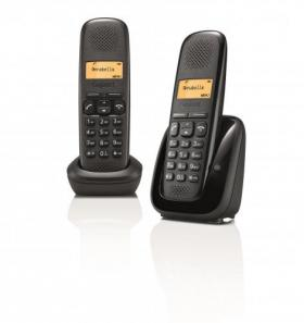 Coppia telefoni Cordless  A150 Duo Gigaset (cod.712981)